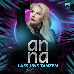 Anna Schlager